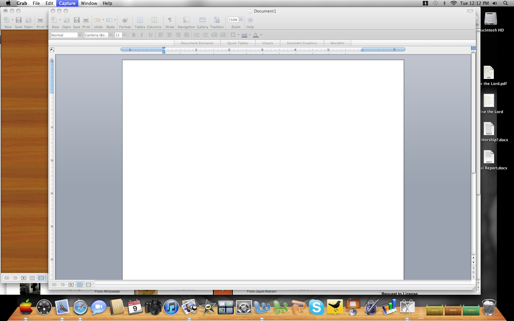 how to use word processor